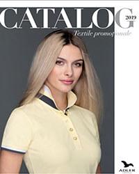 Catalog Adler 2019