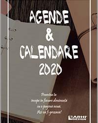 Catalog Agende ArhiDesign 2020