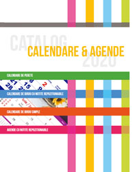 Catalog Agende Demedia 2020