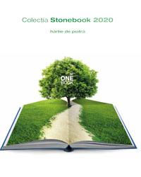 Catalog Agende Stonebook 2020