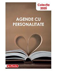 Catalog Agende Herlitz 2020