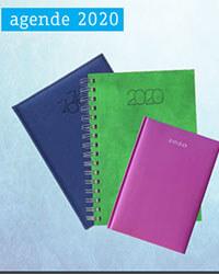 Catalog Agende RTC 2020