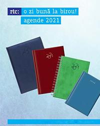 Catalog Agende RTC 2021