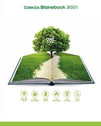 Catalog Agende Stonebook 2021