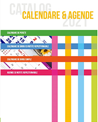 Catalog Agende Demedia 2021