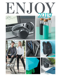 Catalog Enjoy Endersment 2019