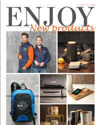 Catalog Enjoy New Products 2019