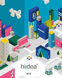 Catalog Hidea 2019