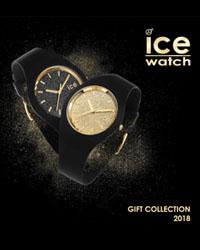 Catalog Ice Watch 2019
