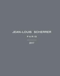 Catalog Jean Louis Scherrer 2019