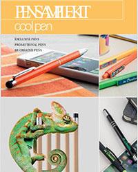 CATALOG Cool pen instrumente de scris 2019