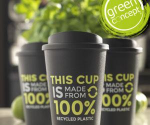 Cataloage cu Produse Personalizate din materiale reciclate Eco Green