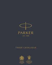 Catalog Instrumente de Scris Parker 2019