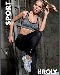 Catalog Roly Sports 2019