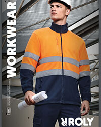 Catalog Roly Workwear 2019