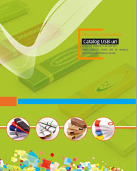 Catalog USB Electronics 2019